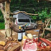 Soirée Oklm au terrain ( je parle le D'jeuns) Merci à @aubergeespagnole et @boulangeriepoulard pour leurs merveilleux produits! On se retrouve mardi dès 10h pour les ventes privées. Profitez de -20% sur le textile et le rayon enfant avec le code VPTEXTILE20! #metz #metzville #vanlifefrance #vanlife #randonnée #bivouac #outdoor #trek #outtrip #camping #park4night #naturefrance #campagne #campingcar #campinglife #roadtripfrance #vanamenage #vanlifers